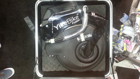 Hard Travel Case for YIKEBIKE
