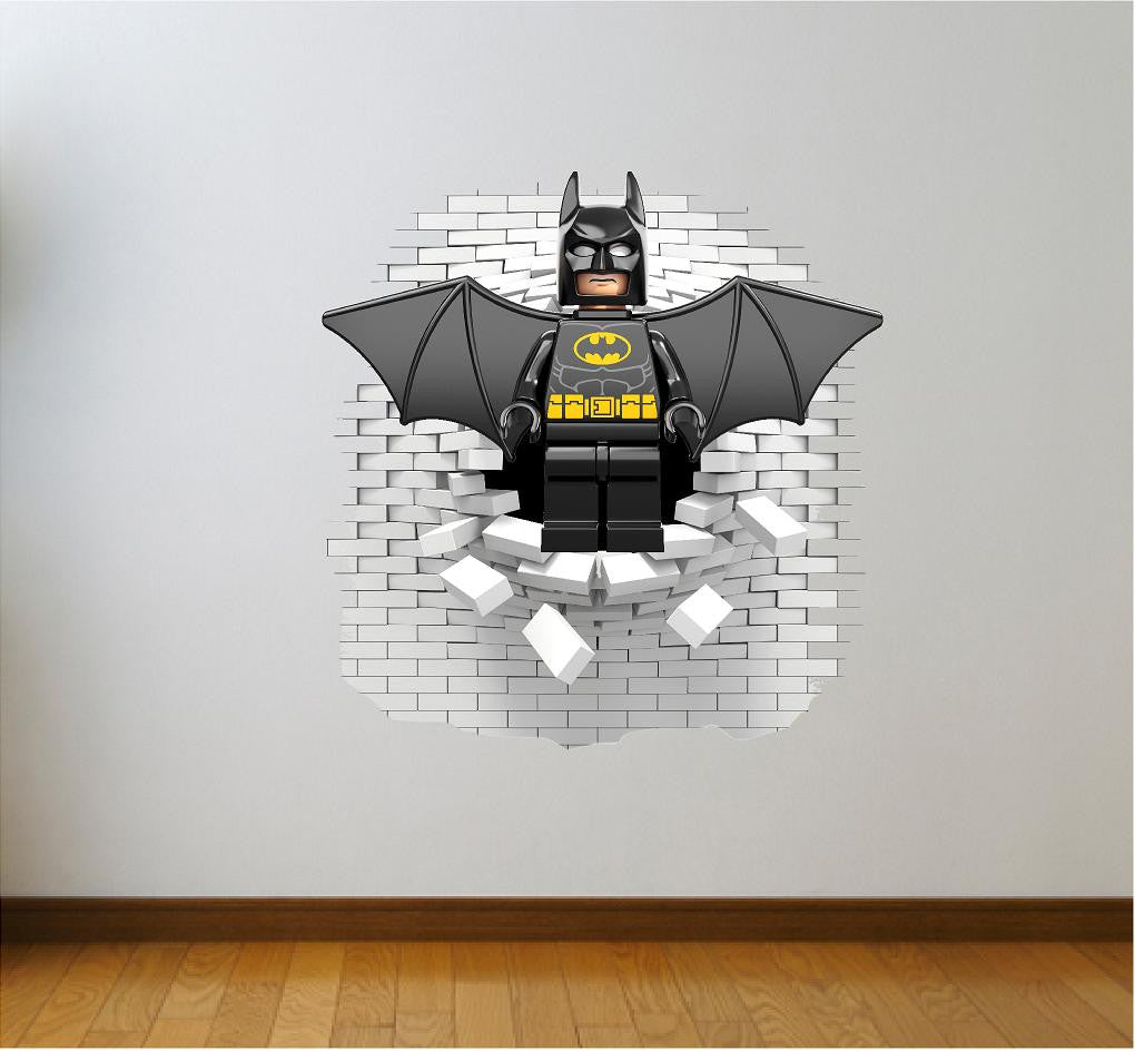 Art U0026 Text · Batman Wall Decal And Stickers.