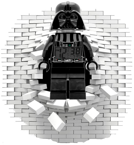 Lego Darth Vader wall sticker and decals. - Art & Text