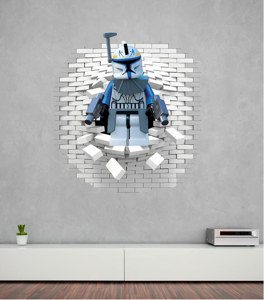 Art u0026 Text; Star Wars wall decal and decals great in childrenu0027s room.  sc 1 st  Art og Text & Star Wars wall decal and decals great in childrenu0027s room. u2013 Art og Text
