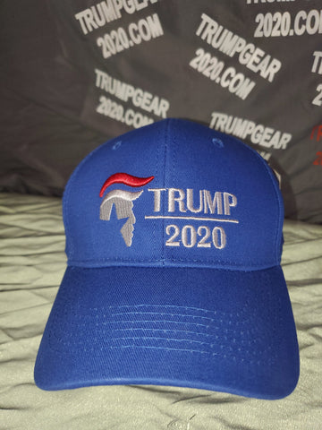 Embroidered Trumplican Hat