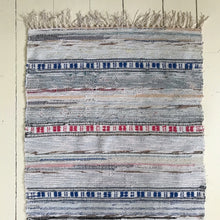 Load image into Gallery viewer, Beachy Stripe vintage runner
