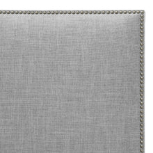 Load image into Gallery viewer, Monterey Headboard - Grey