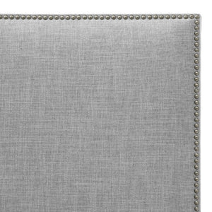 Monterey Headboard - Grey