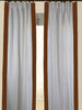 Coffee Regency Curtain