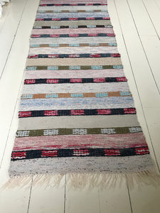 Country Rose Vintage Runner