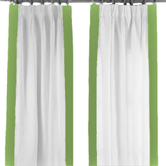 Fern Regency Curtain