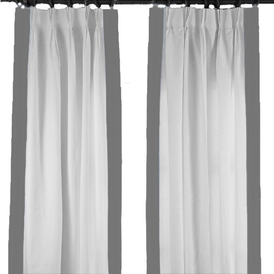 Regency Curtain - Gray