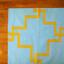 Load image into Gallery viewer, SWEDE MAZE RUG