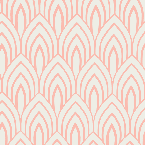 Coral Arches Wallpaper
