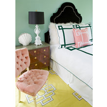 Load image into Gallery viewer, Emerald Lucky Duvet Cover