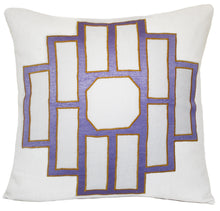 Load image into Gallery viewer, Amethyst Mark Emroidered Pillowcase