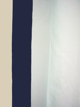 Load image into Gallery viewer, Navy Regency Curtain