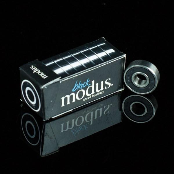 Modus Black Bearing Set - THE SHOP PRO SCOOTER LAB