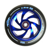 AO Spiral 125mm Wheels Blue