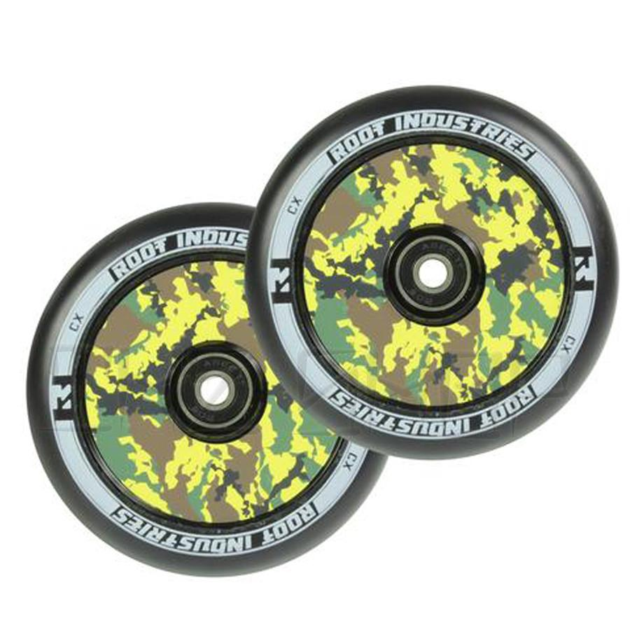 Root Industries - AIR Wheel 110mm (PAIR)