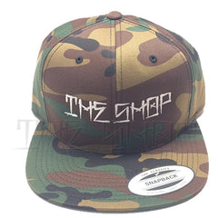 The Shop Crew Hat