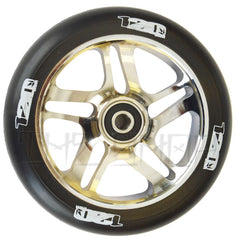 Envy 120mm Wheels CHROME