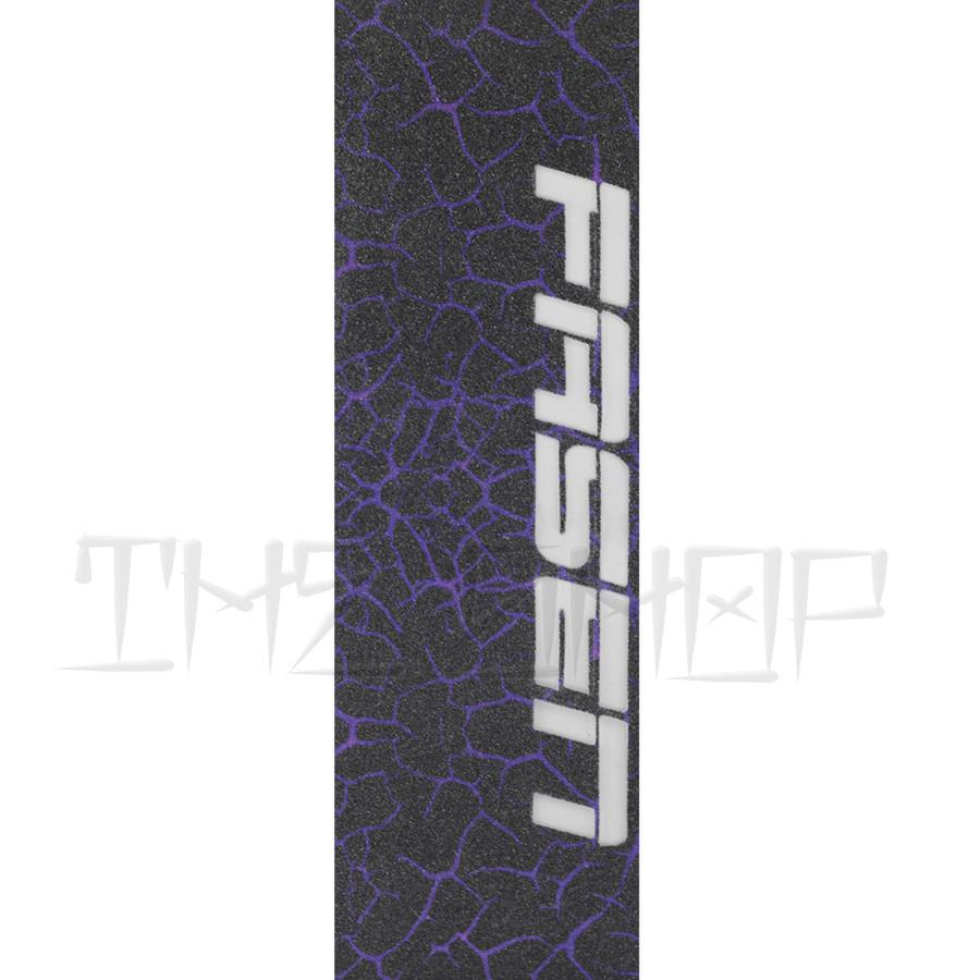 Fasen Lava Grip Tape - Purple