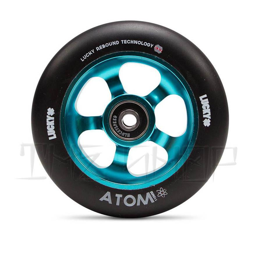 Lucky Atom 110mm - THE SHOP PRO SCOOTER LAB - 6
