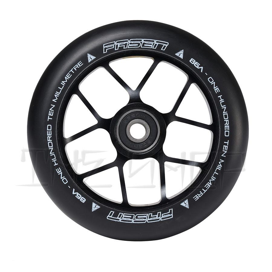 Fasen Jet 110mm Wheels