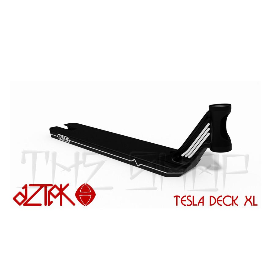 Aztek Tesla Deck - THE SHOP PRO SCOOTER LAB - 1