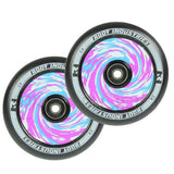 Root Industries Air 110mm Wheels Tie-Dye