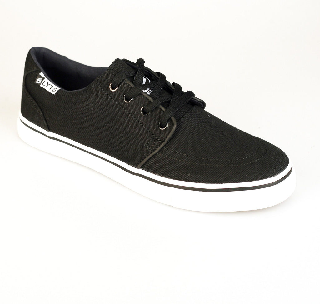 Elyts Rebel Shoes Black