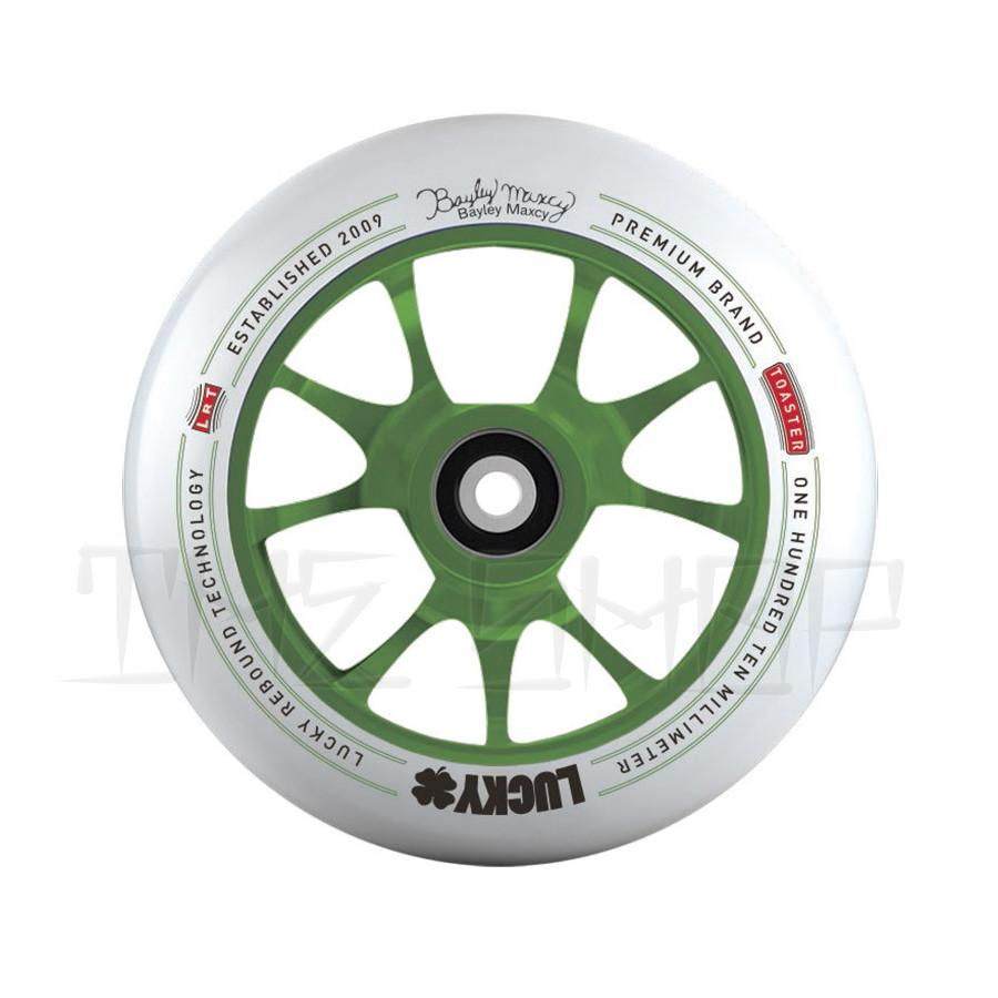 Lucky Scooters Toaster 110mm 2016 Wheels - THE SHOP PRO SCOOTER LAB - 2
