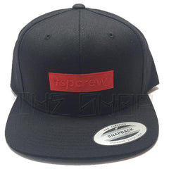 TSP Crew Snap Back Hat