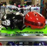 The Shop Custom Helmets - THE SHOP PRO SCOOTER LAB - 4