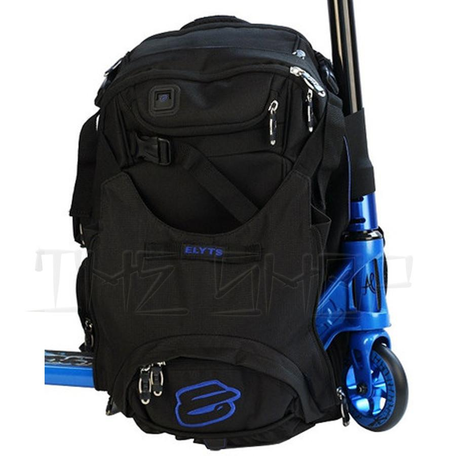 Elyts 2016 Backpack
