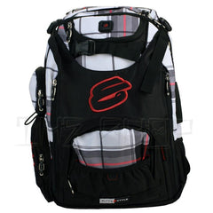 Elyts Backpack Plaid Red - THE SHOP PRO SCOOTER LAB - 1
