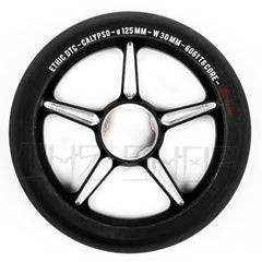 Ethic 12 STD Calypso 125mm Wheels