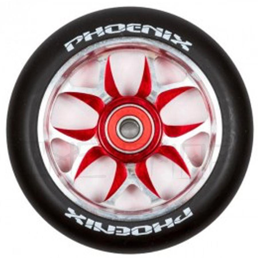 Phoenix Wing Wheels (PAIR)