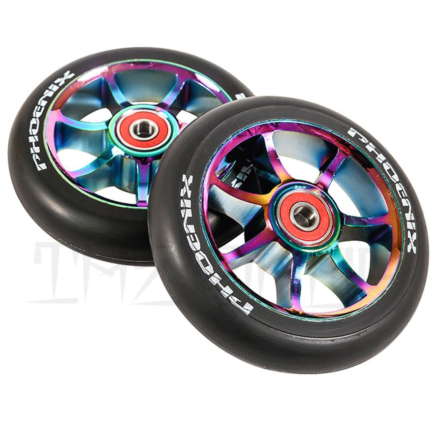 "Phoenix F7 Alloy Core  ""Neo Chrome"""