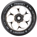 Fasen 120mm Core Wheels - THE SHOP PRO SCOOTER LAB - 4