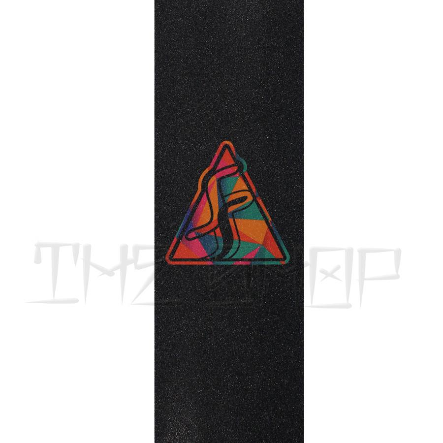 Fasen Grip Tape - Rainbow