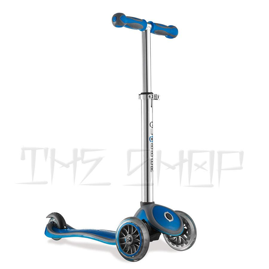 Globber 3 Wheel Scooter 2 Color - THE SHOP PRO SCOOTER LAB