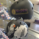 The Shop Custom Helmets - THE SHOP PRO SCOOTER LAB - 5