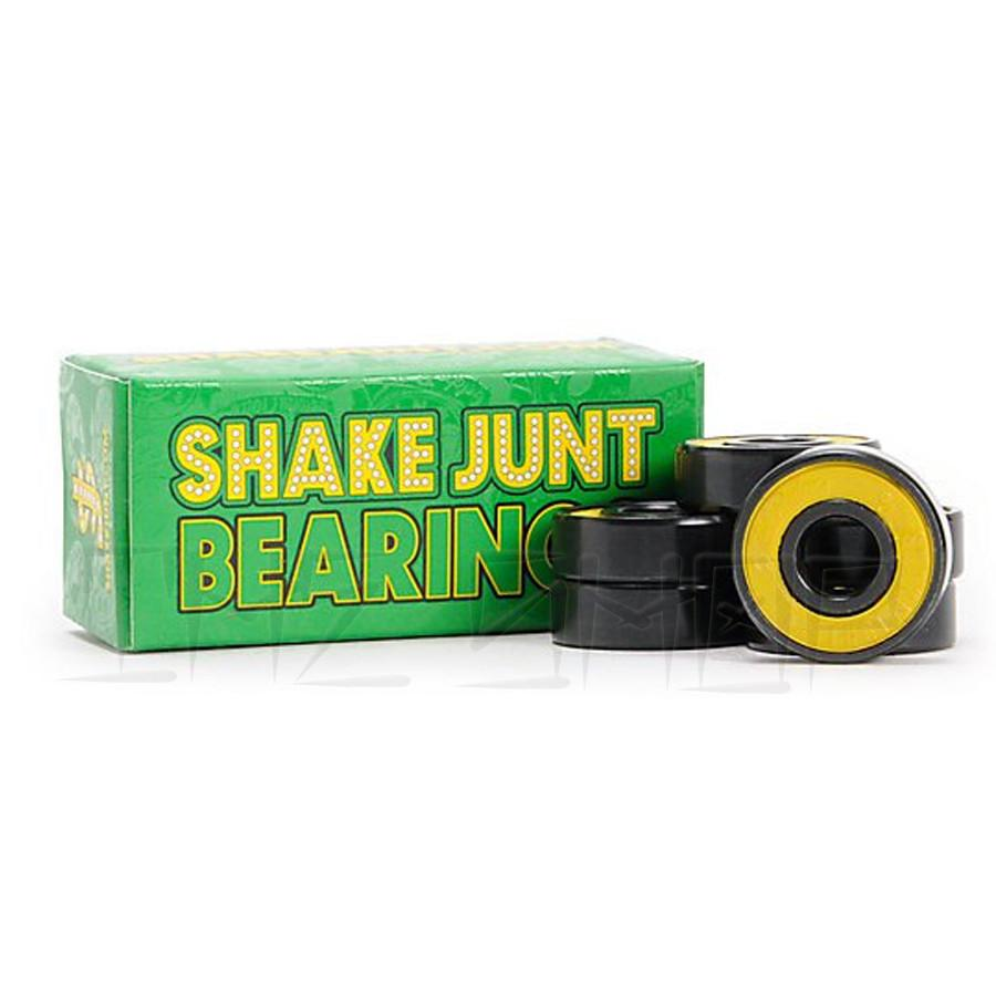 Shake Junt Low Riders Abec 3 Bearings - THE SHOP PRO SCOOTER LAB - 1