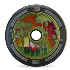 Lucky TFOX Signature Guac Green 100mm & 110mm Wheels