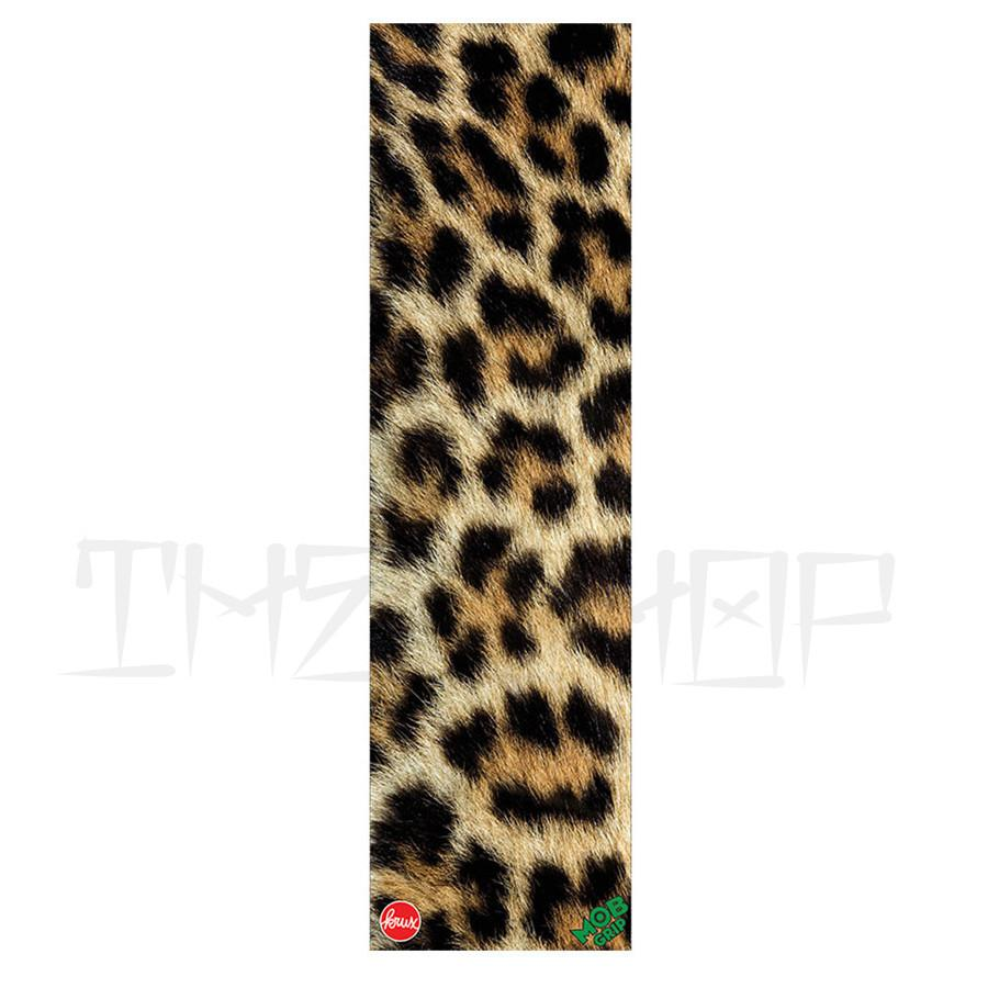 Mob Krux Leopard Grip Tape