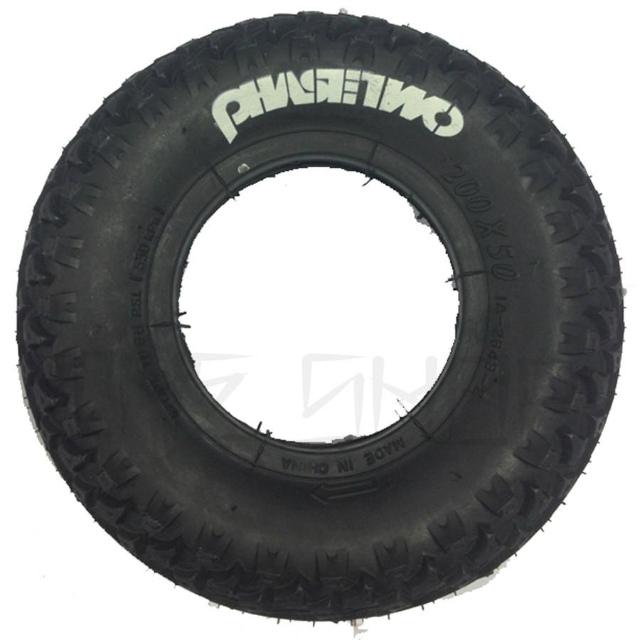 Phase Two OEM Dirt Scooter 80 PSI Tire