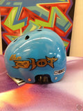 The Shop Custom Helmets - THE SHOP PRO SCOOTER LAB - 11