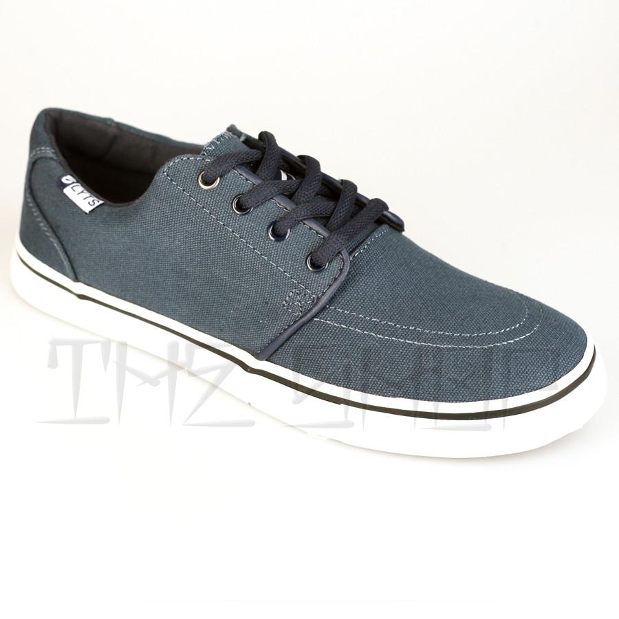 Elyts Rebel Shoe Navy