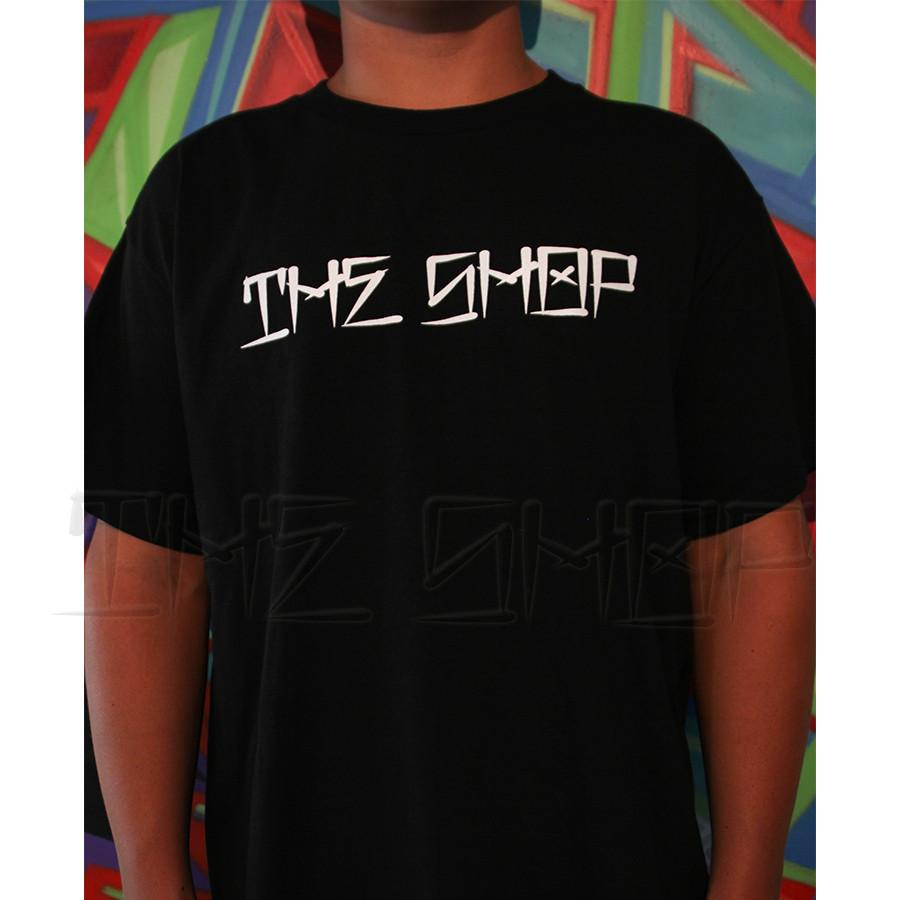 "The Shop ""TSP"" Logo T Shirt"
