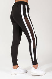 Astor Poly Jogger Women's Joggers Hardcore Womens
