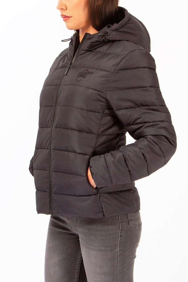 Chelsea Hooded Bubble Jacket Jackets Hardcore Womens
