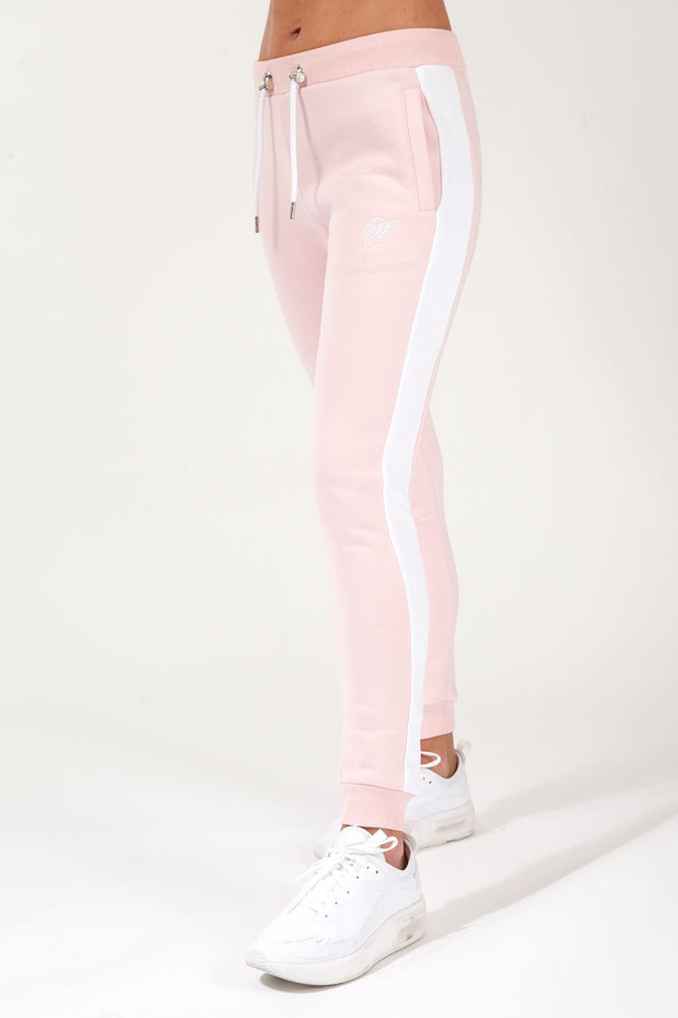 Ellwood Panelled Jogger Womens Joggers Hardcore Womens